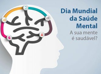 Homenagem ao Dia Mundial da Saúde Mental