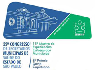 32º Congresso do COSEMS/SP