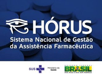 Curso de capacitação para utilização do Sistema Nacional de Gestão da Assistência Farmacêutica – Hórus