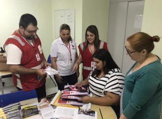 Secretaria municipal de Saúde de Mairiporã (SP) se mobiliza no combate e prevenção da Febre Amarela