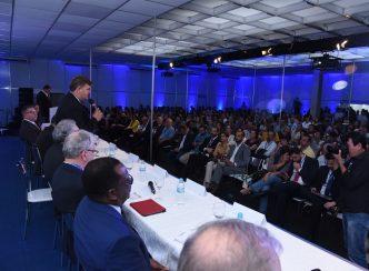 32º Congresso do COSEMS/SP tem início com mais de 1.200 inscritos
