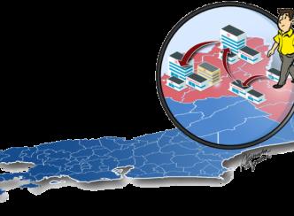 Conselho de Representantes Regionais: regionalização da Saúde no estado de São Paulo