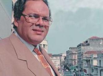 Homenagem a David Capistrano