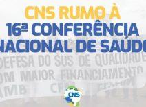 Decreto convoca a 16ª Conferência Nacional de Saúde