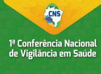 Relatório Final da 1ª Conferência Nacional de Vigilância em Saúde (CNVS)