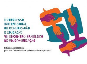 II Congresso Internacional de Comunicação e Educação