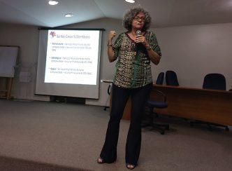 Coordenadora das Regiões de Saúde da SES/SP fala sobre regionalização para o portal do COSEMS/SP