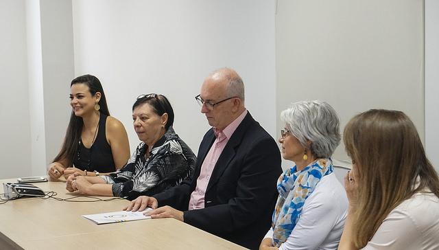 Última turma de tutores do país se reúne em Campinas (SP) para curso de formação do projeto Aedes na Mira