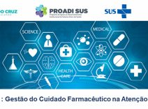 Curso: Gestão do Cuidado Farmacêutico na Atenção Básica