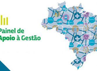 Painel de Apoio à Gestão do CONASEMS: Ferramenta reúne informações para auxiliar planejamento do gestor