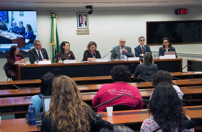 Audiência pública na Câmara dos Deputados debate sobre avanço do câncer no país