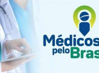 Nota do COSEMS/SP – Programa Médicos pelo Brasil