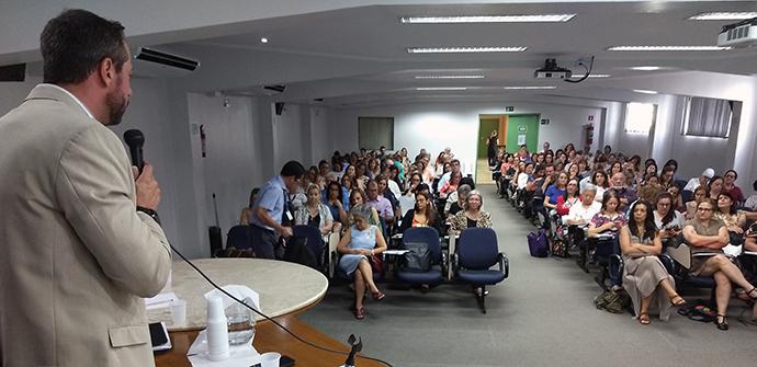 Capital paulista recebe Oficina de Planejamento Regional Integrado