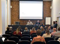 COSEMS/SP realiza Lançamento comercial do 34º Congresso