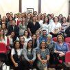 COSEMS/SP promove oficina de escrita na capital paulista