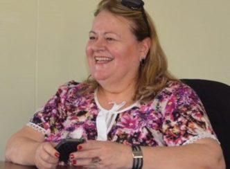 Nota de pesar – Viviane Rocha de Luiz