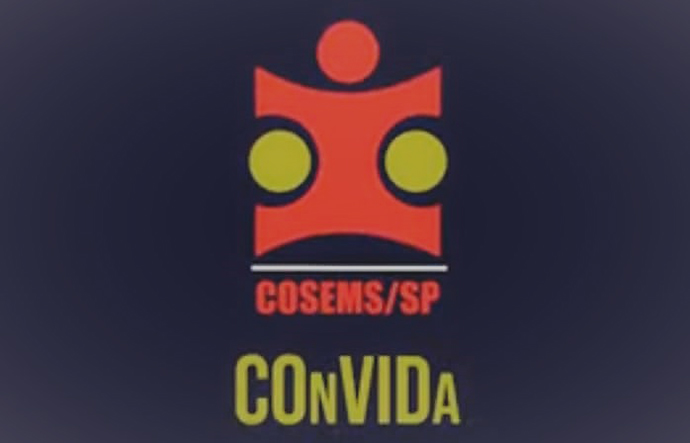 "Projeto COSEMS/SP COnVIDa – ""Pílulas"" informativas sobre a pandemia COVID-19 e o SUS"