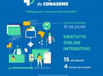 1º Congresso Virtual do CONASEMS