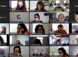 COSEMS/SP realiza Assembleia Geral dos Secretários Municipais de Saúde de São Paulo