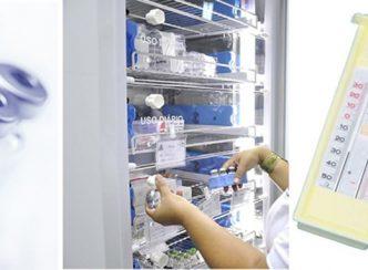 Ofício Circular do Programa Nacional de Imunizações – Projeto de Investimento 2020 da Rede de Frio Nacional