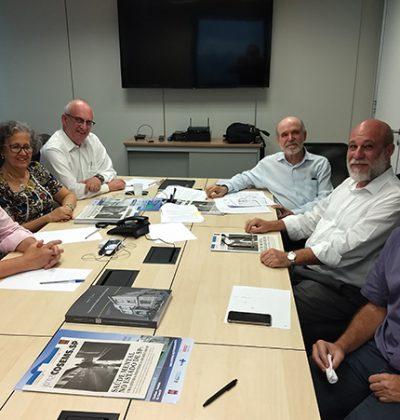 Nota Informativa da reunião do Conselho Honorário do COSEMS/SP