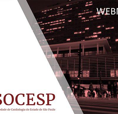Programa de Capacitação em Doenças Cardiovasculares. Uma Parceria da SOCESP, COSEMS/SP e Secretaria de Estado da Saúde de SP