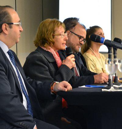 Oficina na capital paulista debate o fortalecimento da Atenção Básica no estado