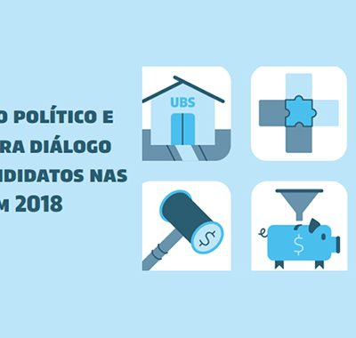 CONASEMS: Documento com proposições dos gestores municipais do SUS será entregue aos presidenciáveis