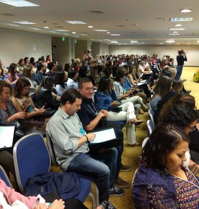 Rede nacional de apoiadores se reúne em São Paulo para o segundo encontro presencial