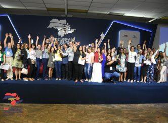 Termo de Referência: Organização do 35º, 36º e 37º Congresso de Secretários Municipais de Saúde do Estado de São Paulo