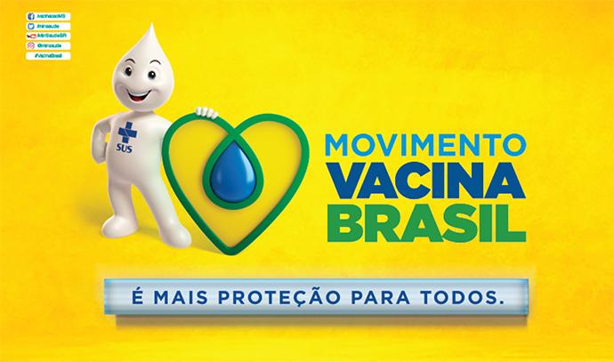 Estado de São Paulo atinge 80,79% do público alvo da campanha de vacinação contra Influenza