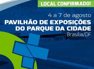 16ª Conferência Nacional de Saúde tem local confirmado
