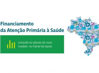 Vídeo tutorial: Painel de apoio apresenta dados no novo financiamento da APS por município