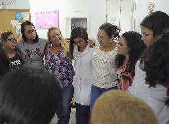 Protagonismo feminino na saúde: mulheres são a maioria nos serviços e na gestão do SUS
