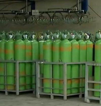 Novo Levantamento do COSEMS/SP aponta 120 municípios paulistas em situação crítica no abastecimento de cilindros de O2 gasoso