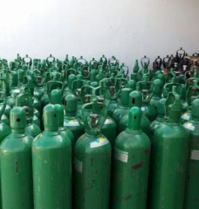 SENAI SP disponibiliza cilindros das suas unidades e mobiliza indústrias para emprestar seus cilindros de oxigênio para salvar vidas
