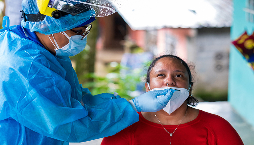Dia mundial da Saúde: 10 questões de saúde essenciais para as Américas em 2021