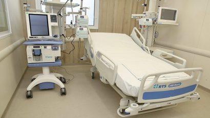 Levantamento sobre kit intubação apresenta continuidade na escassez de medicamentos