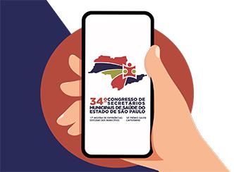 2021 Carta 34º Congresso do COSEMS/SP