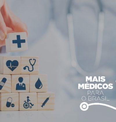 Perguntas e Respostas – Programa Mais Médicos