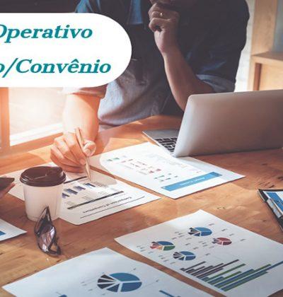 Plano Operativo – Contrato/Convênio entre gestores, prestadores e unidades filantrópicas