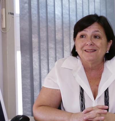 """""""As ações do atual governo federal demostram que não teremos ampliação do financiamento do SUS"""", destaca Eliana Honain"""