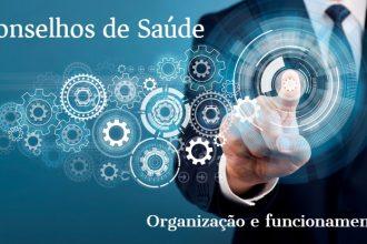 Nota Técnica do IDISA nº 29 – Conselhos de Saúde: considerações gerais sobre organização e funcionamento